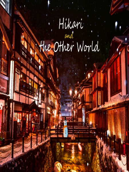 Hikari and the Other World